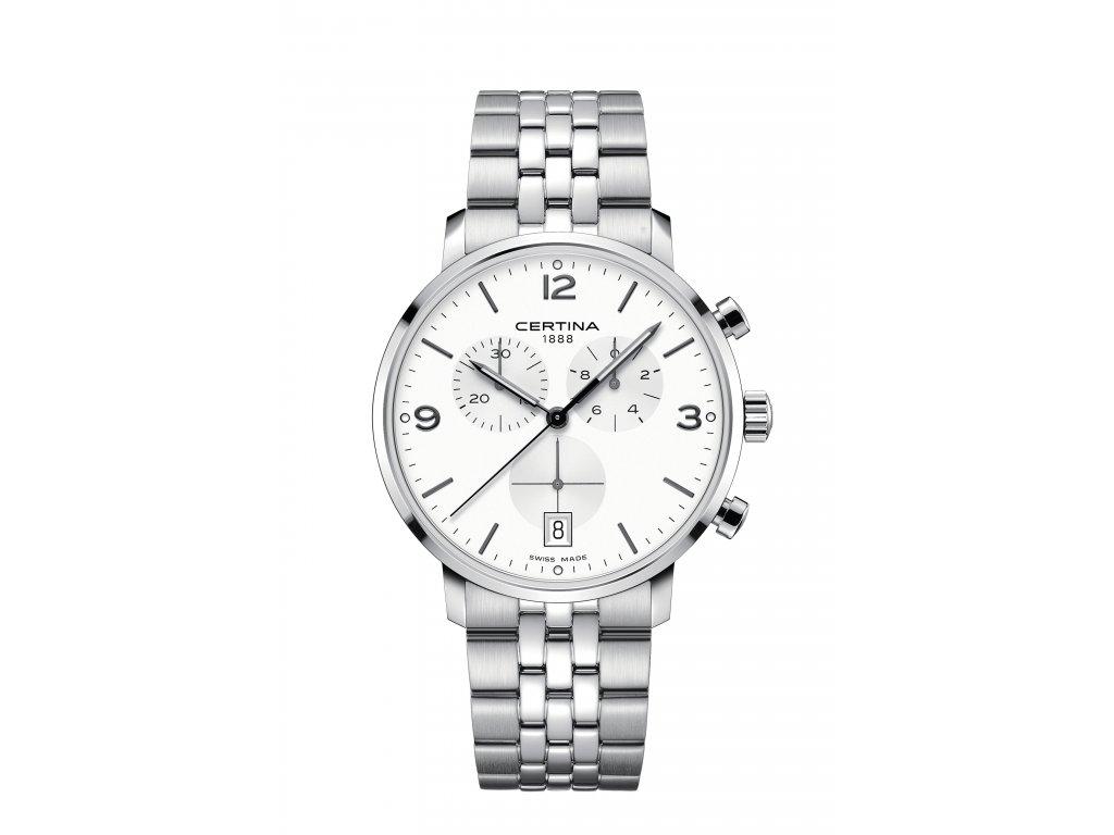 Certina hodinky C035.417.11.037.00