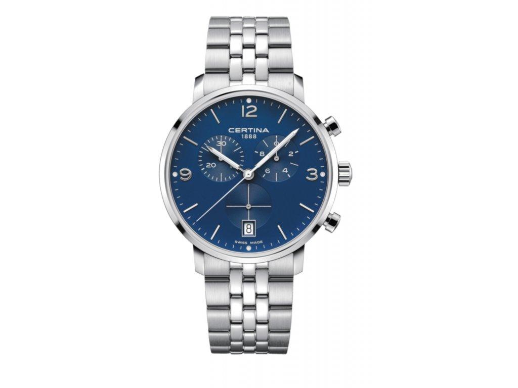 Certina hodinky C035.417.11.047.00