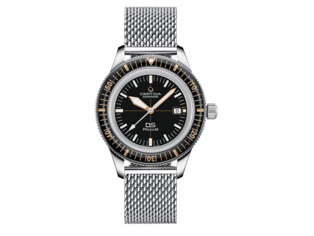 Certina hodinky C036.407.11.050.01