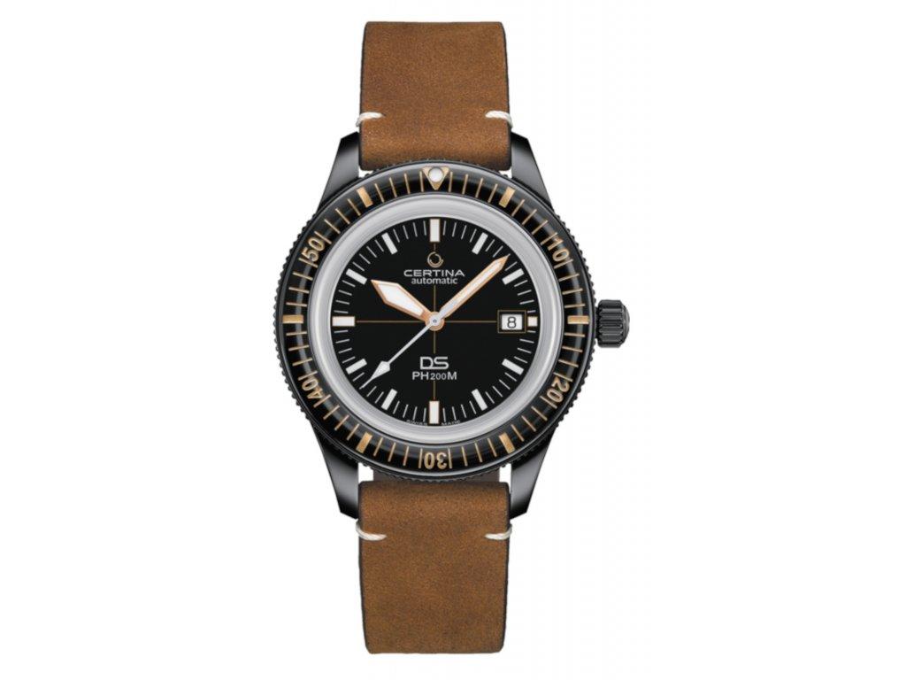 Certina hodinky C036.407.36.050.00