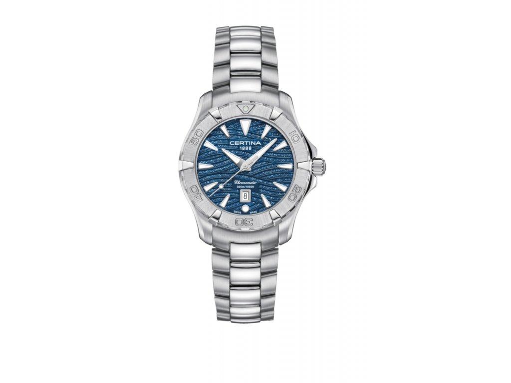 Certina hodinky C032.251.11.041.09