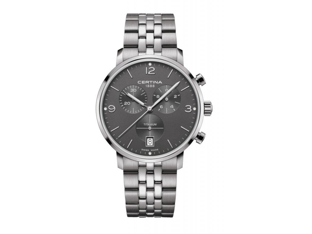 Certina hodinky C035.417.44.087.00