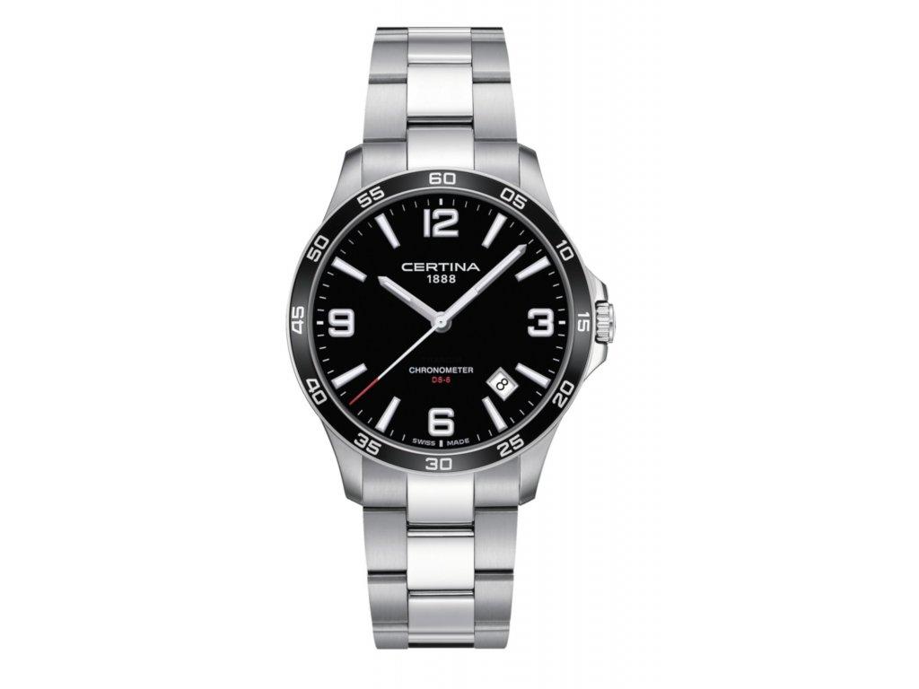 Certina hodinky C033.851.11.057.00