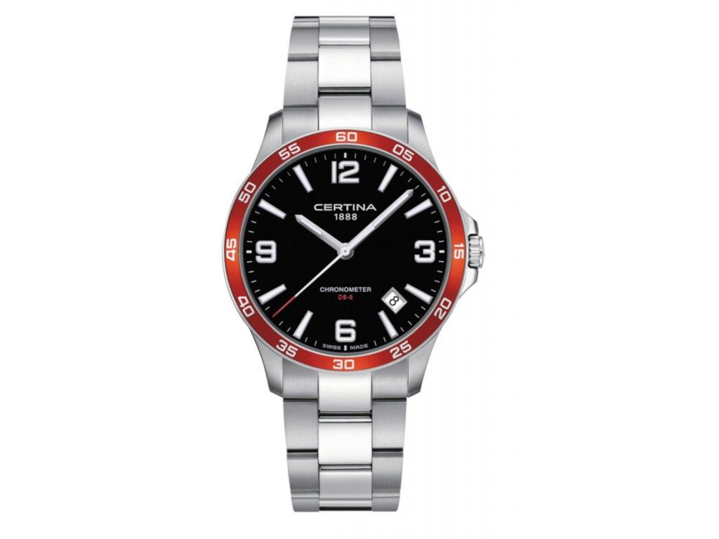 Certina hodinky C033.851.11.057.01
