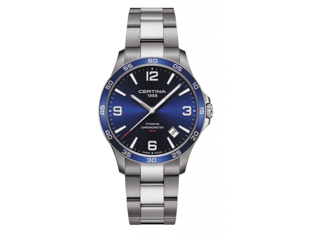 Certina hodinky C033.851.44.047.00