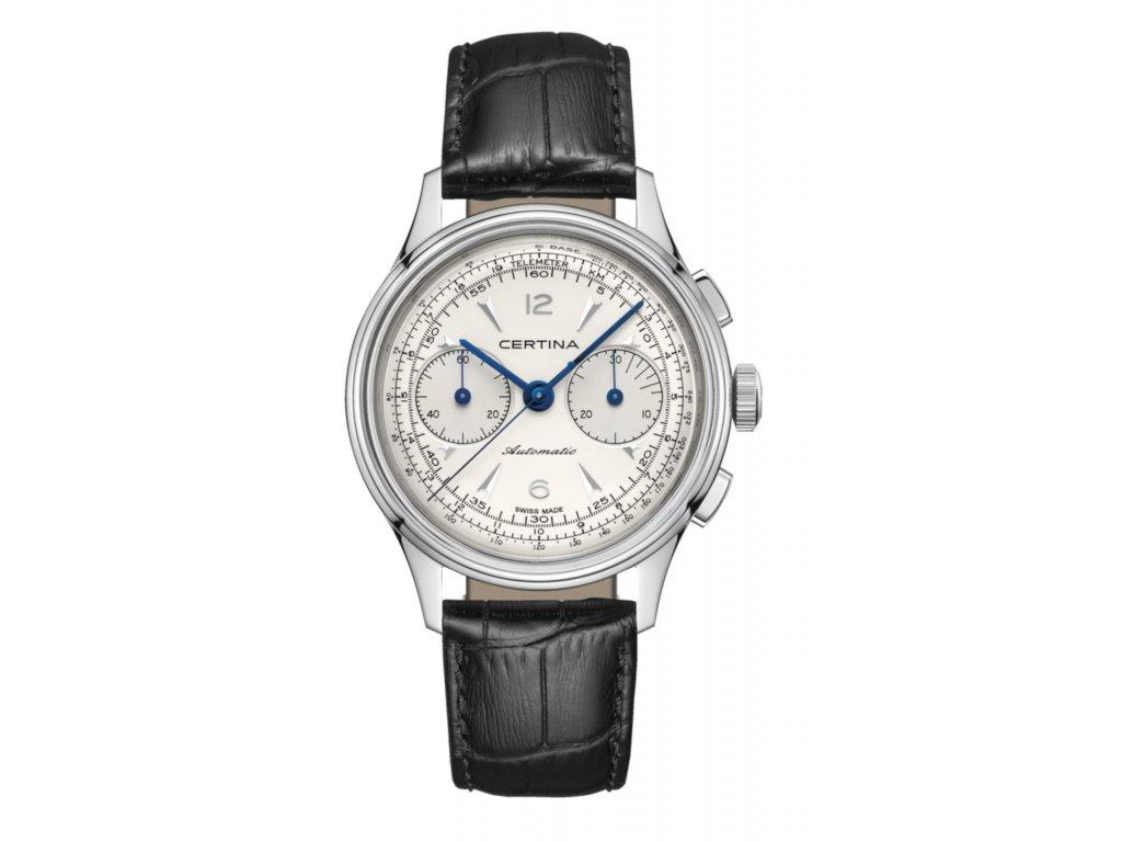 Certina hodinky C038.462.16.037.00