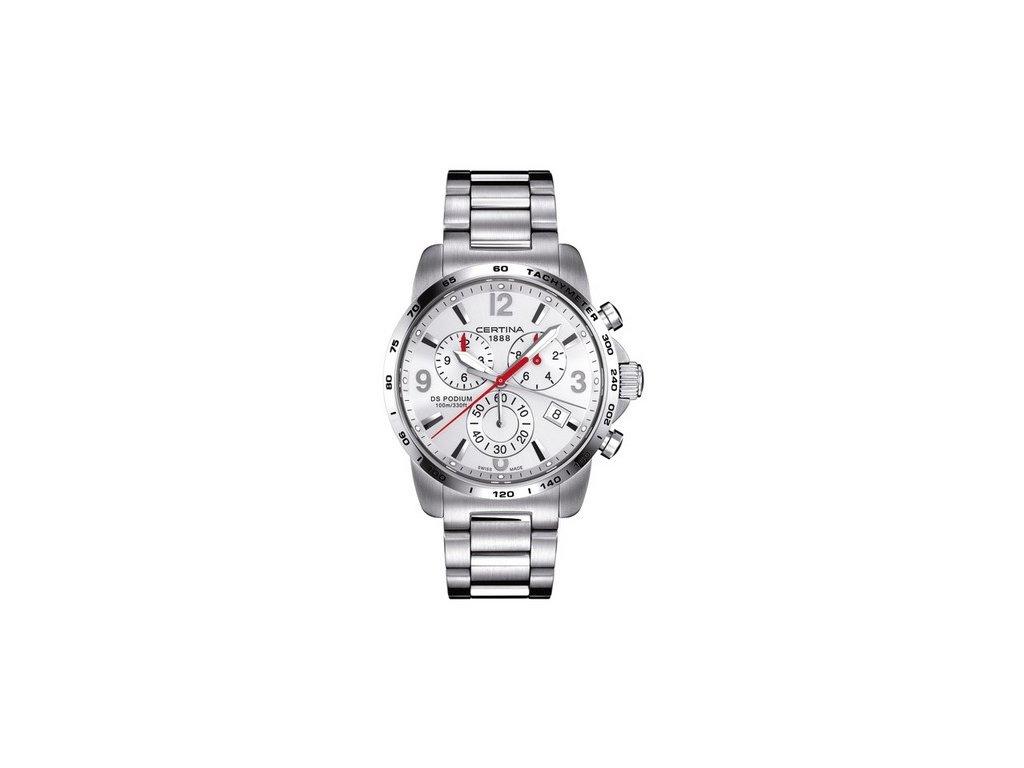 Certina hodinky C001.617.11.037.00