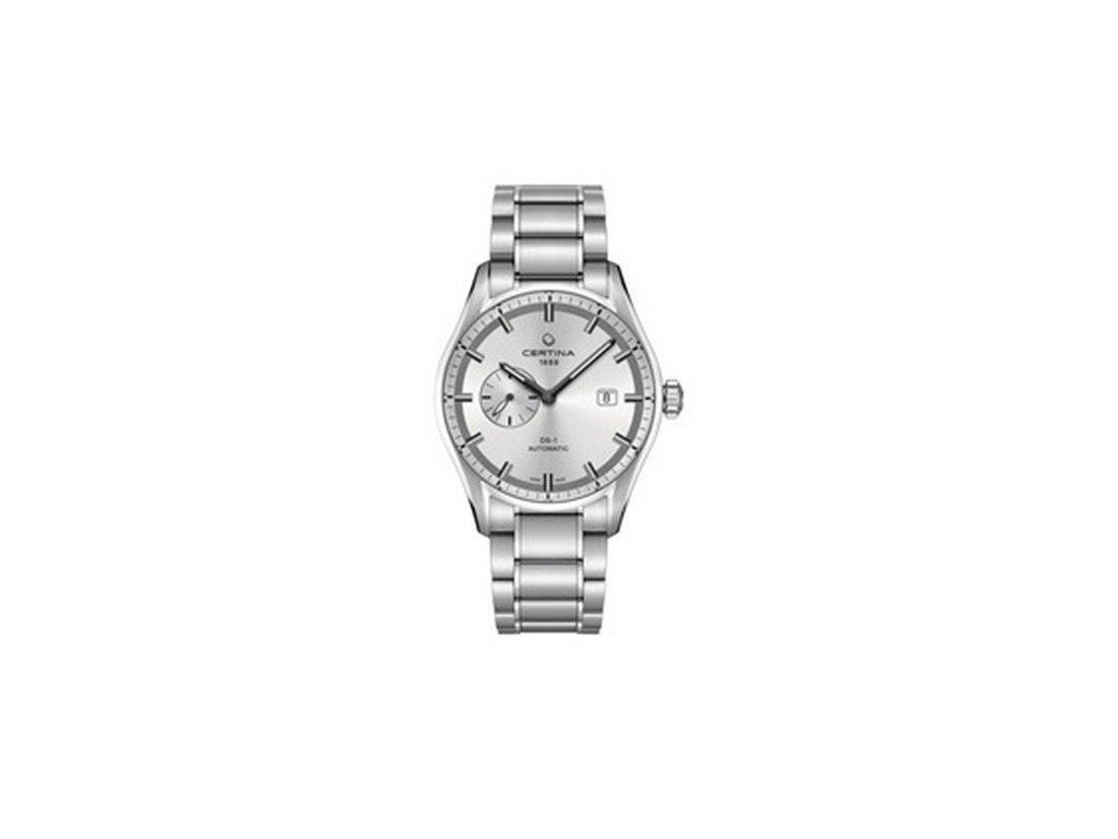 Certina hodinky C006.428.11.031.00