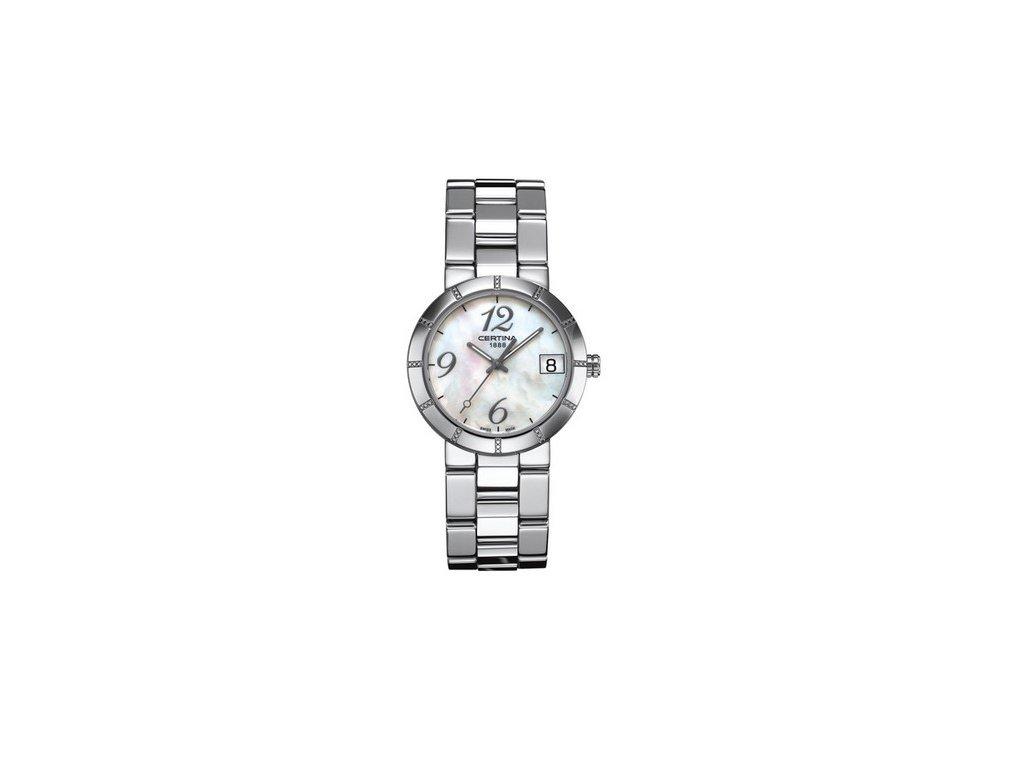 Certina hodinky C009.210.11.112.00