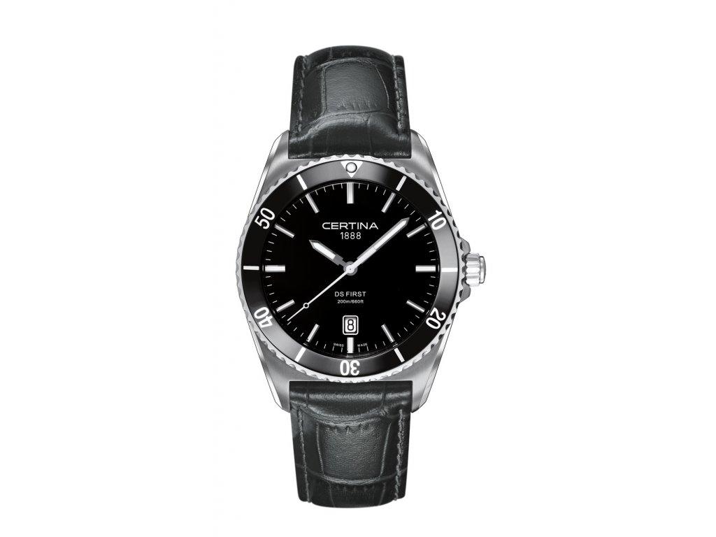 Certina hodinky C014.410.16.051.00