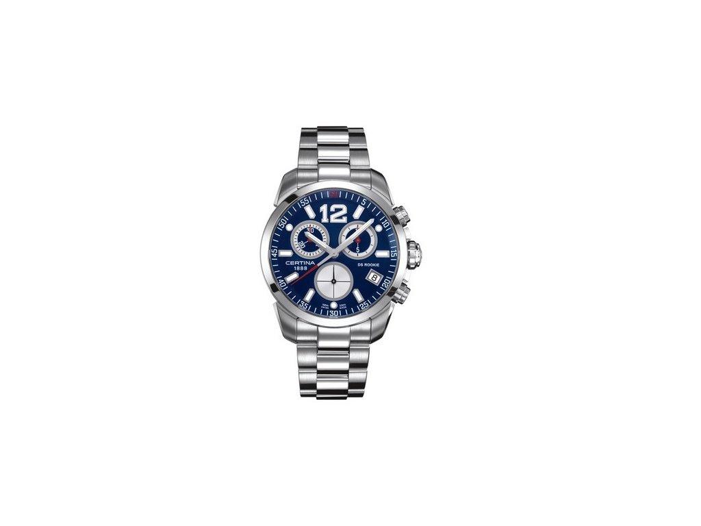 Certina hodinky C016.417.11.047.00