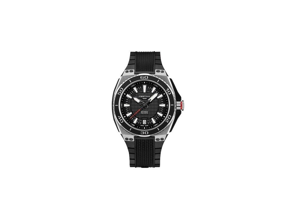 Certina hodinky C023.710.27.051.00