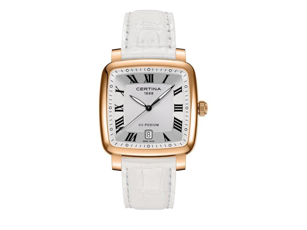 Certina hodinky C025.510.36.033.00