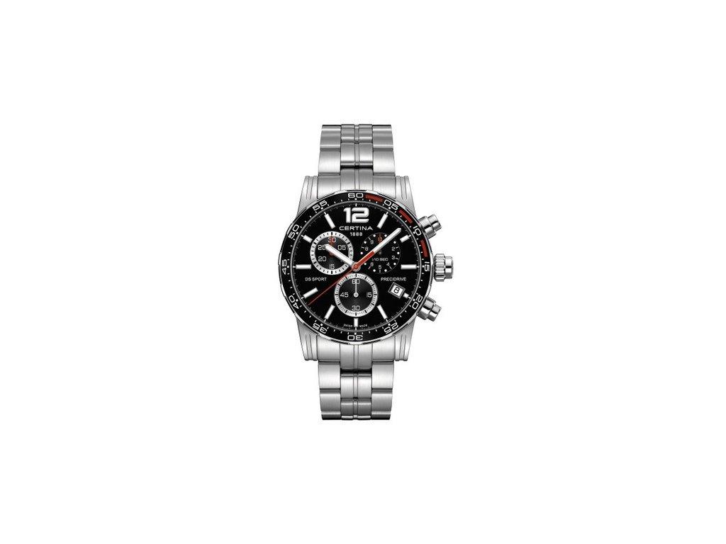Certina hodinky C027.417.11.057.02