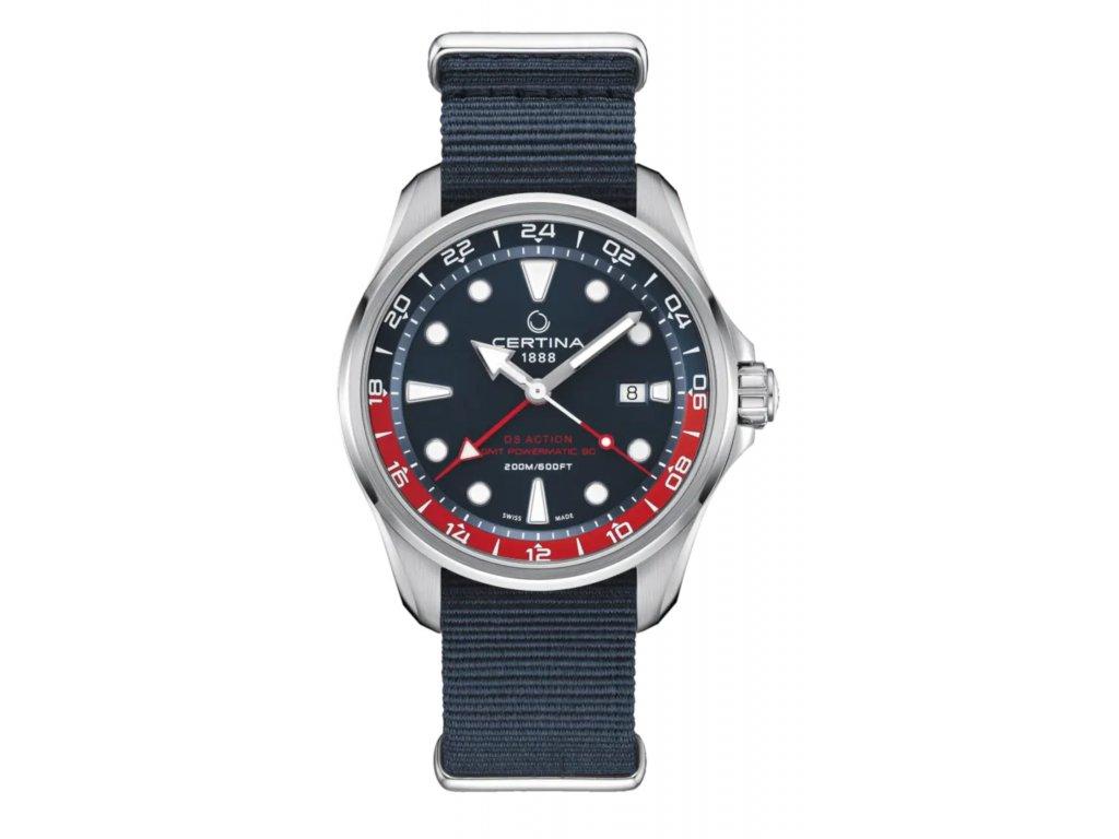 Certina hodinky C032.429.18.041.00