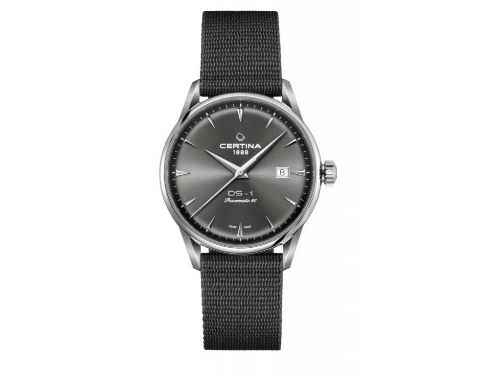 Certina hodinky C029.807.11.081.02