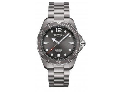 Certina hodinky C032.451.44.087.00