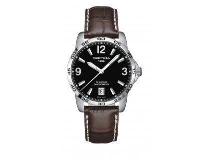 Certina hodinky C034.451.16.057.00