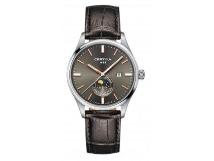 Certina hodinky C033.457.16.081.00