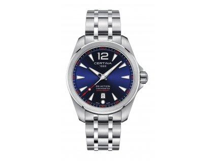 Certina hodinky C032.851.11.047.00