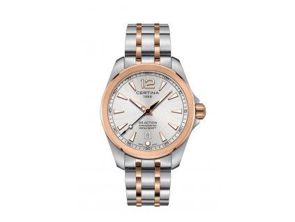 Certina hodinky C032.851.22.037.00