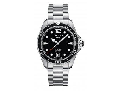 Certina hodinky C032.451.11.057.00