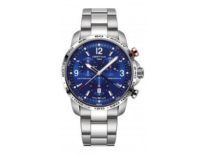 Certina hodinky C001.647.11.047.00