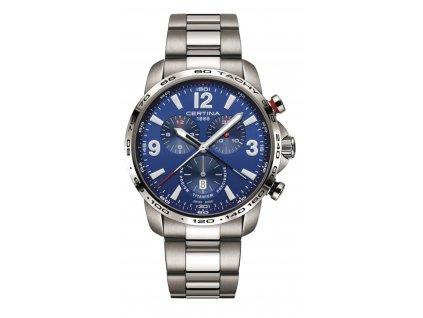 Certina hodinky C001.647.44.047.00