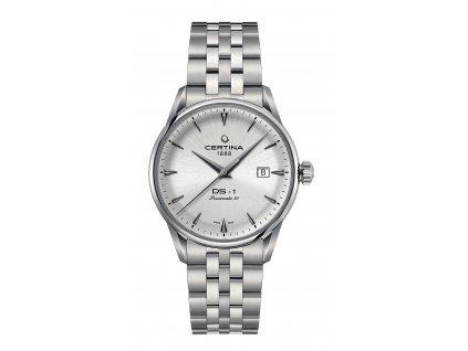 Certina hodinky C029.807.11.031.00