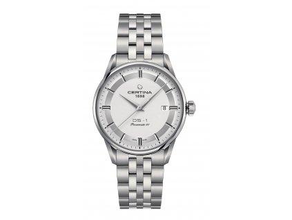 Certina hodinky C029.807.11.031.60