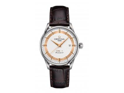 Certina hodinky C029.807.16.031.60