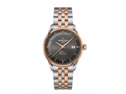 Certina hodinky C029.807.22.081.00