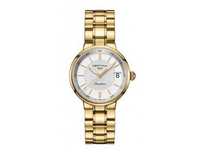 Certina hodinky C031.210.33.031.00