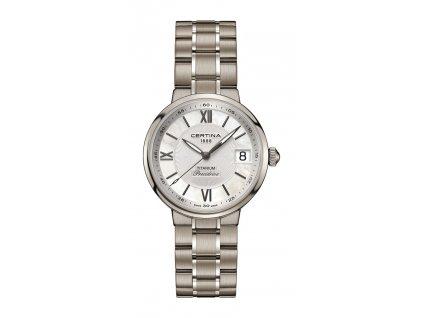Certina hodinky C031.210.44.113.00