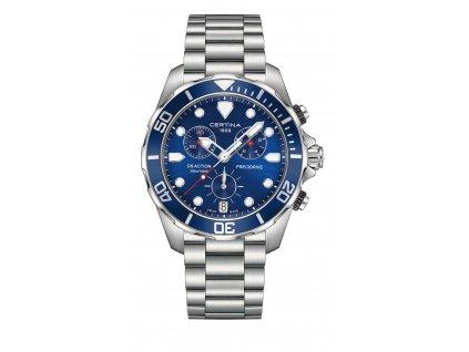 Certina hodinky C032.417.11.041.00