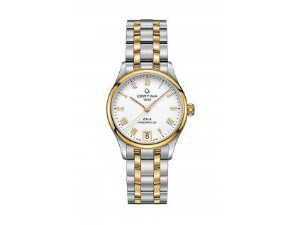 Certina hodinky C033.207.22.013.00
