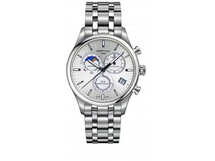 Certina hodinky C033.450.11.031.00