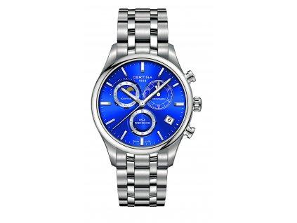 Certina hodinky C033.450.11.041.00
