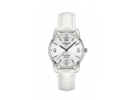 Certina hodinky C034.210.16.037.00