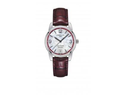 Certina hodinky C034.210.16.427.00