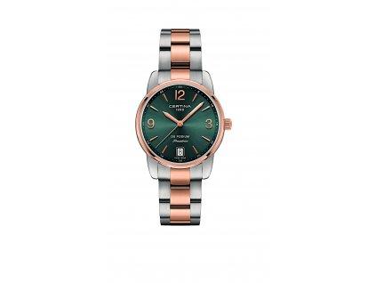 Certina hodinky C034.210.22.097.00