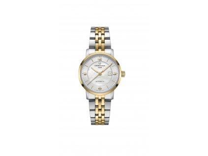 Certina hodinky C035.007.22.117.02
