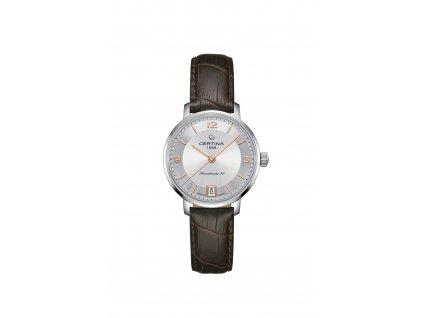 Certina hodinky C035.207.16.037.01