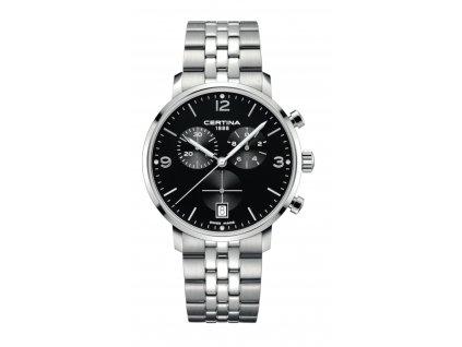 Certina hodinky C035.417.11.057.00