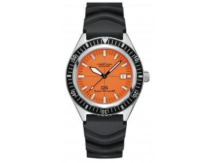 Certina hodinky C037.407.17.280.10