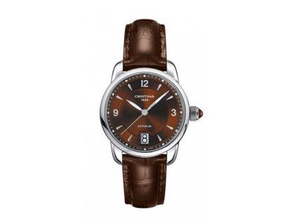 Certina hodinky C025.210.16.297.00