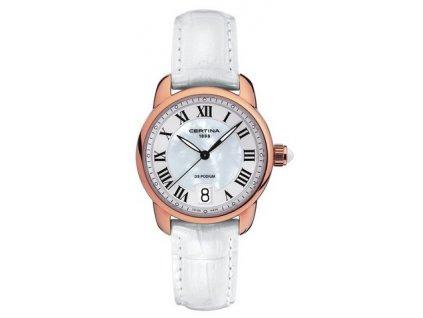 Certina hodinky C025.210.36.118.00