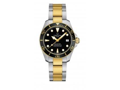 Certina hodinky C032.807.22.051.00