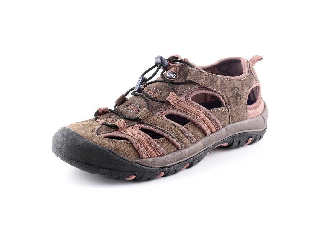 Sandále SAHARA