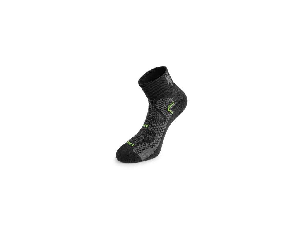 Funkční ponožky SOFT